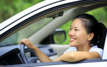 When is your car an actual business expense?