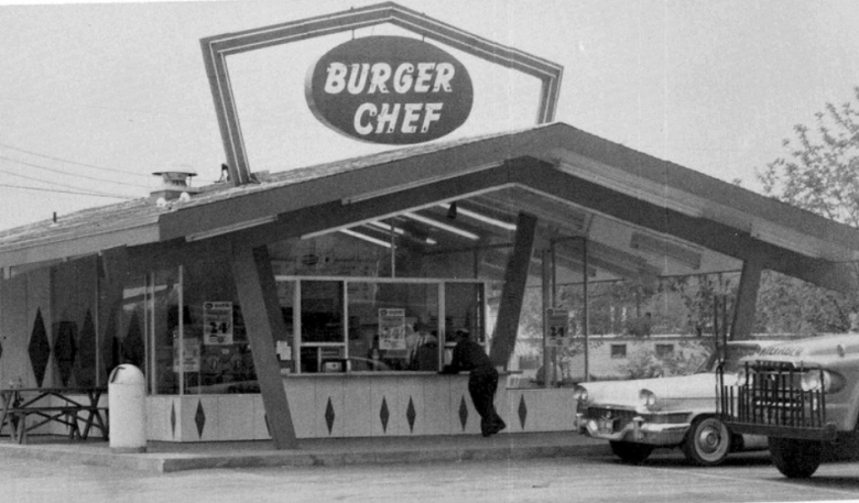 7 chain restaurants you loved as a kid that you can't find now