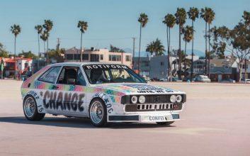 How a $7K car became a 'million dollar' Scirocco