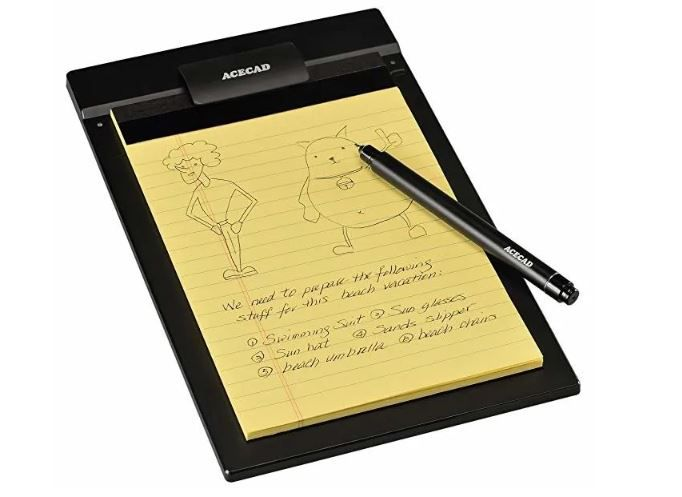 7 digital writing devices to help you never miss a note in class