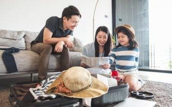How to run your business while you're on vacation
