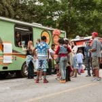 How much money do you need to start a food truck?
