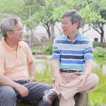 A healthy social life fends off dementia, researchers say