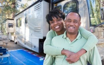 Want to retire and live in an RV full-time? 8 things you need to know
