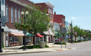 The 50 most expensive towns in America