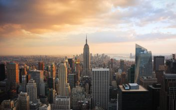 The 20 best places to work in NYC, as rated by the women who work there