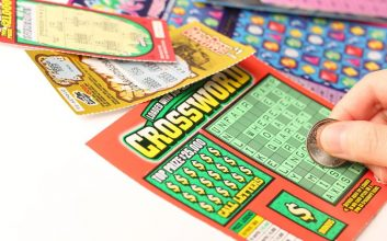 Meet the man who made $600 a day playing the scratch-off lottery
