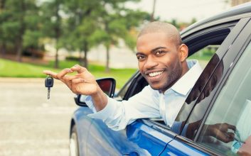 How to buy a car even if you have bad credit