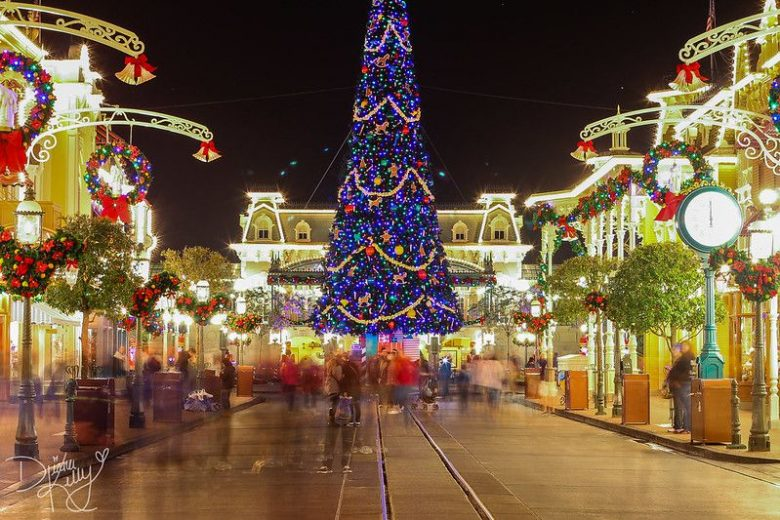 17 theme park holiday events that are totally worth the cost