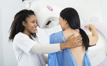 Why aren't more women getting mammograms?