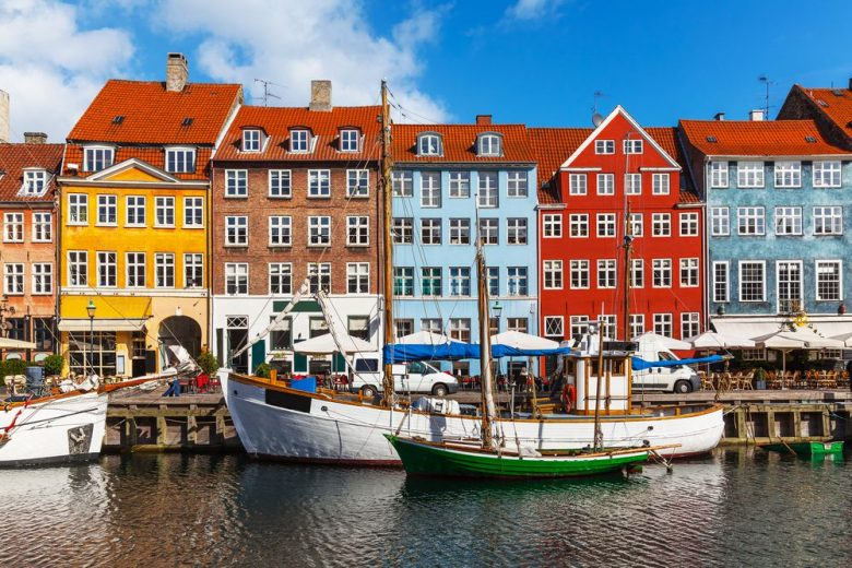 15 of the best travel destinations during 'shoulder' season