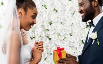 5 things you need to know before taking out a wedding loan