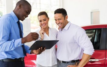 How to get out of your car lease early