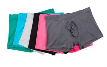 9 of the best selling men's underwear brands on Amazon