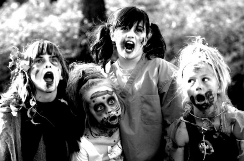 10 ways Halloween has changed since you were a kid