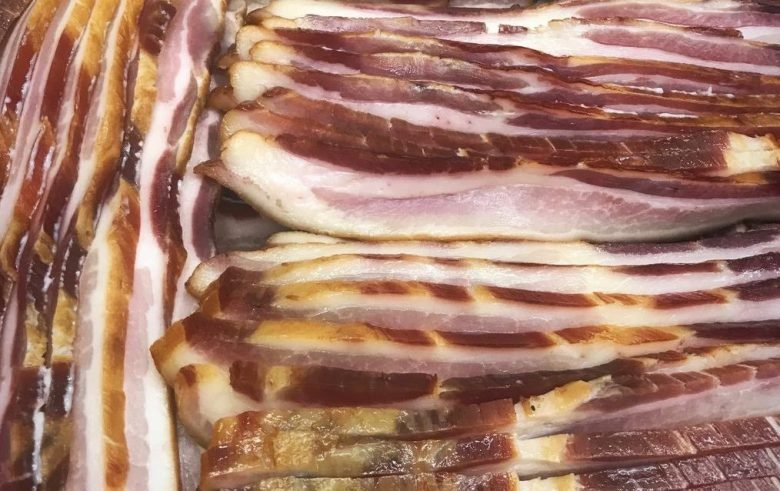 The best bacon in every state