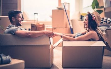 As homeownership rates recede, renters move in