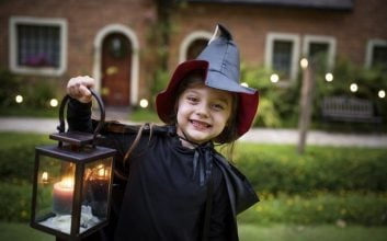5 DIY Halloween projects for your smart home