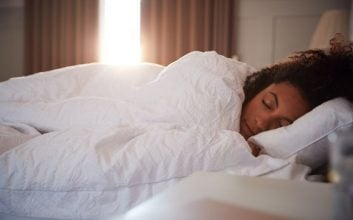 Trouble staying asleep? It may be time for sleep restriction therapy