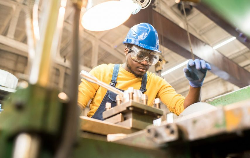 Is the decline of U.S. manufacturing being overblown?