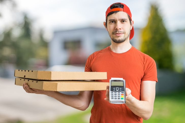 Are you tipping enough for food delivery?