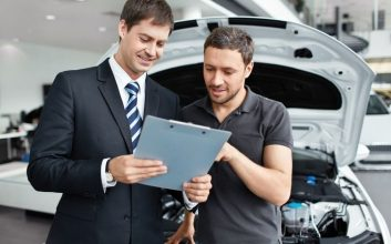 How to work with car dealers that accept bad credit