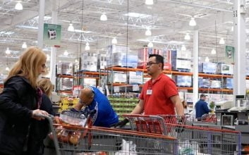 There are secret codes in Costco pricetags. Here's what to look for
