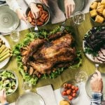 Can dining out on Thanksgiving save you money?
