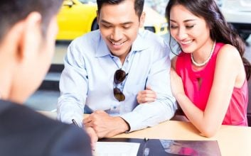 Should you work with no-credit-check car dealers?
