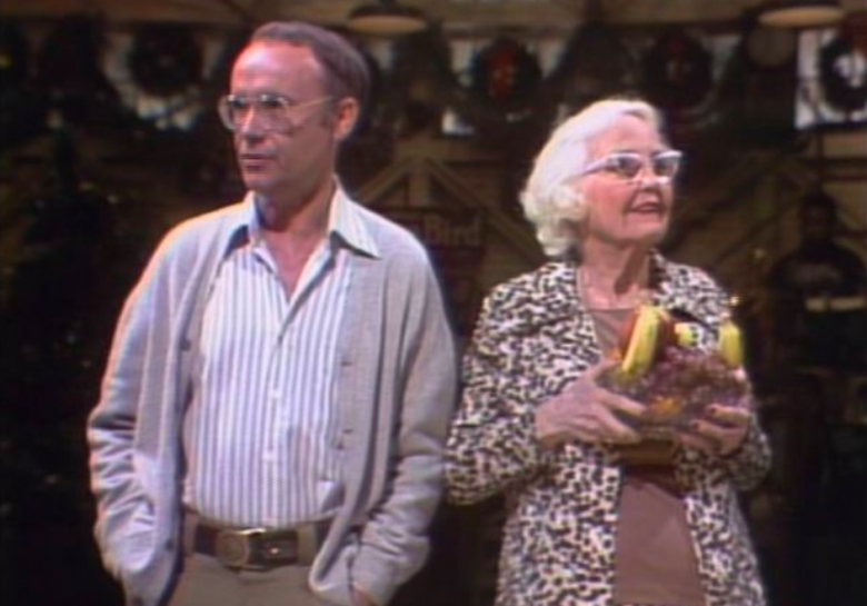 These are the 13 oldest SNL hosts ever