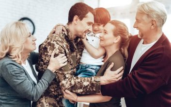 Military discounts & deals for Veterans Day & beyond