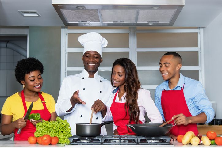 Best & worst paying states for chefs and head cooks