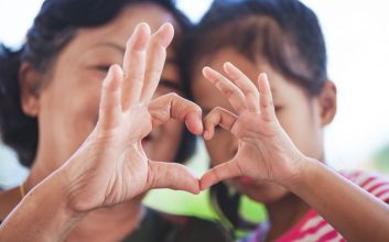 These are the most charitable places in America