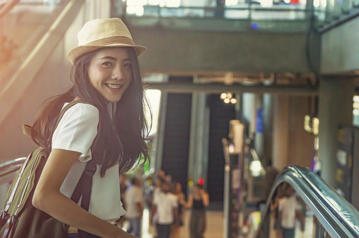 10 reasons you should trade your luggage for a backpack