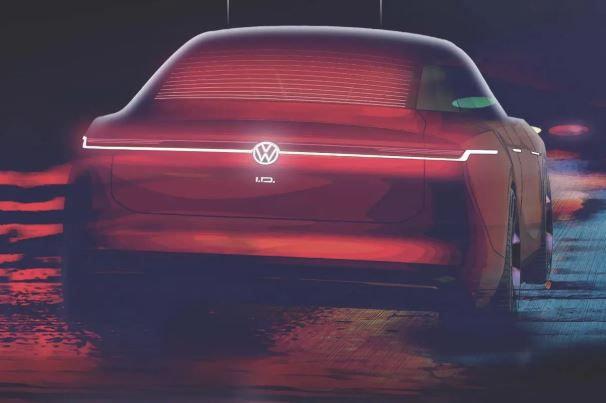 Volkswagen to reveal new member of electric ID family in Los Angeles