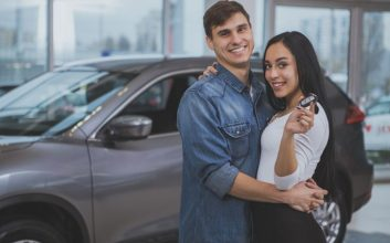 The pros & cons of buying a car from a dealership