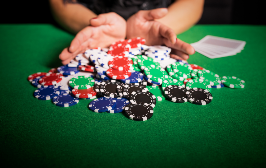 Here's where gambling addiction is worst in the US
