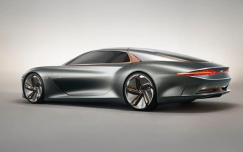 Coffee beans, apple skin, grapes & moss: How car makers are going green