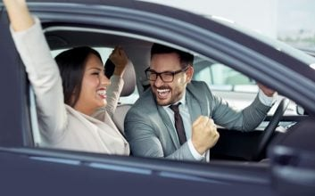 The pros & cons of buying a car online
