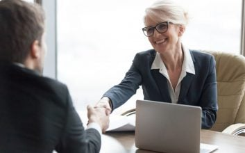A 4-step checklist for hiring your first employee