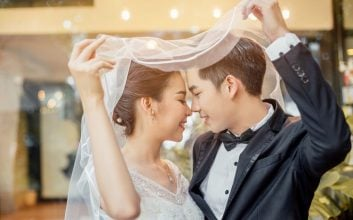 Can you get a prenup after you're married?