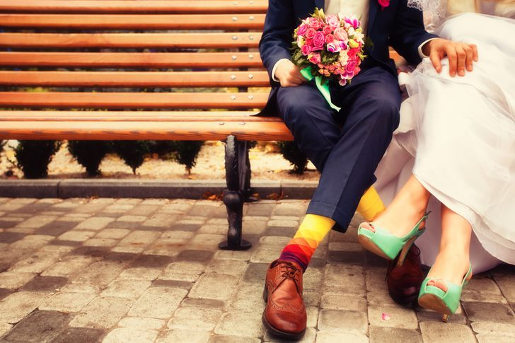 Getting married in 2020? Make sure you do this