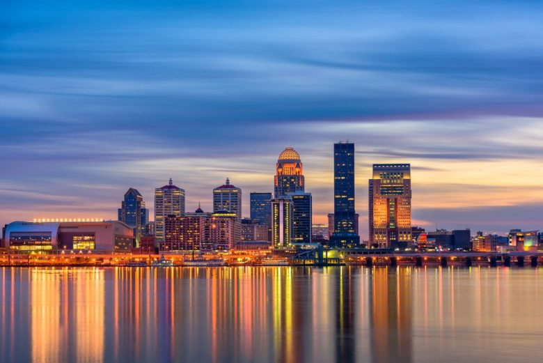 The 25 US cities where teens work the most
