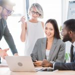 9 modern business etiquette rules to improve workplace culture