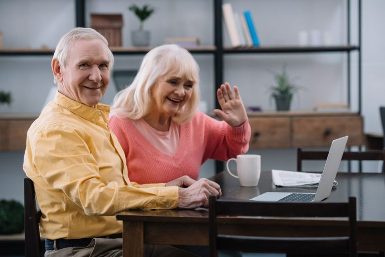 10 ways tech is making aging easier (or trying to)
