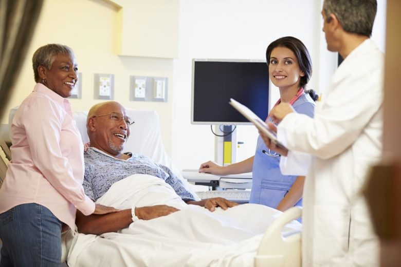 These are the 10 riskiest surgeries for seniors