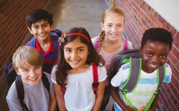 The 10 states with the best public schools