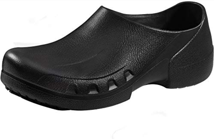 Here's why clogs may not be your best footwear choice for the kitchen