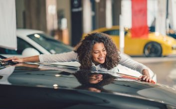 How an auto loan affects your credit