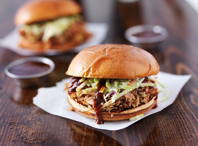 The only pulled-pork recipe you'll ever need